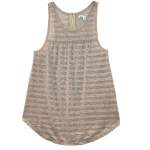 AMERICAN EAGLE OUTFITTERS Tank top striped
